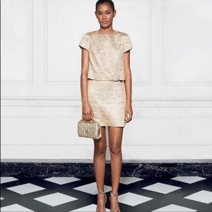 Beautiful Tory Burch size 2 Dress